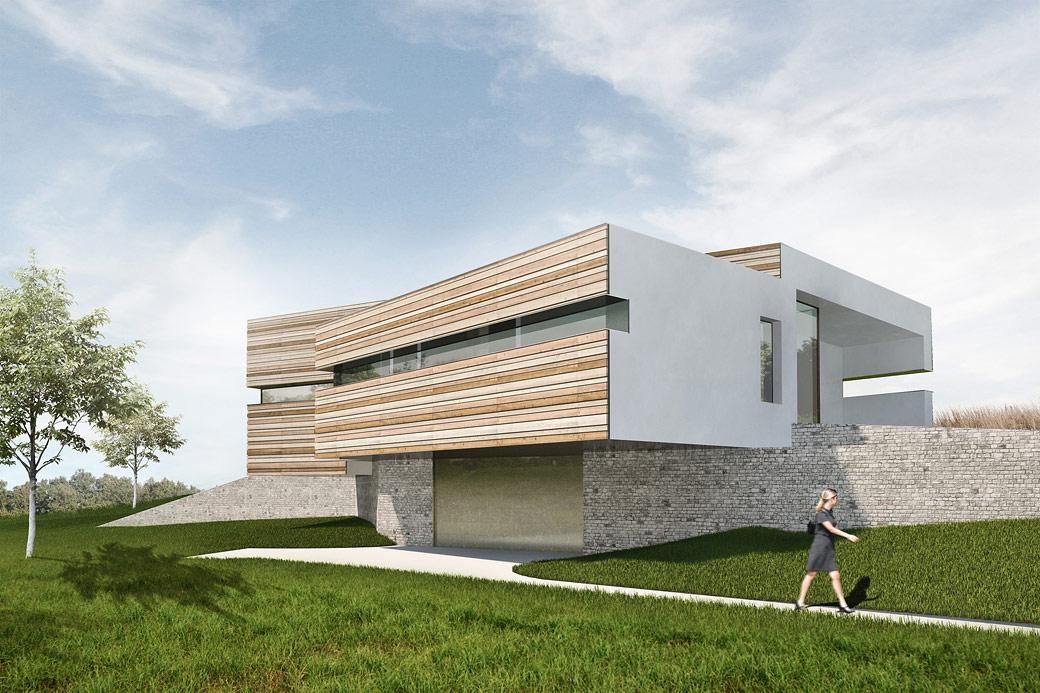 House in Valašské Meziříčí 2