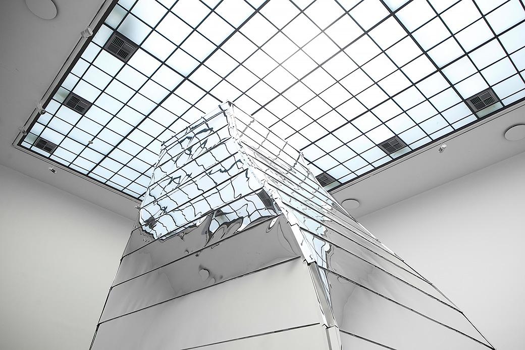 Zdeněk Fránek: Útroby architektury