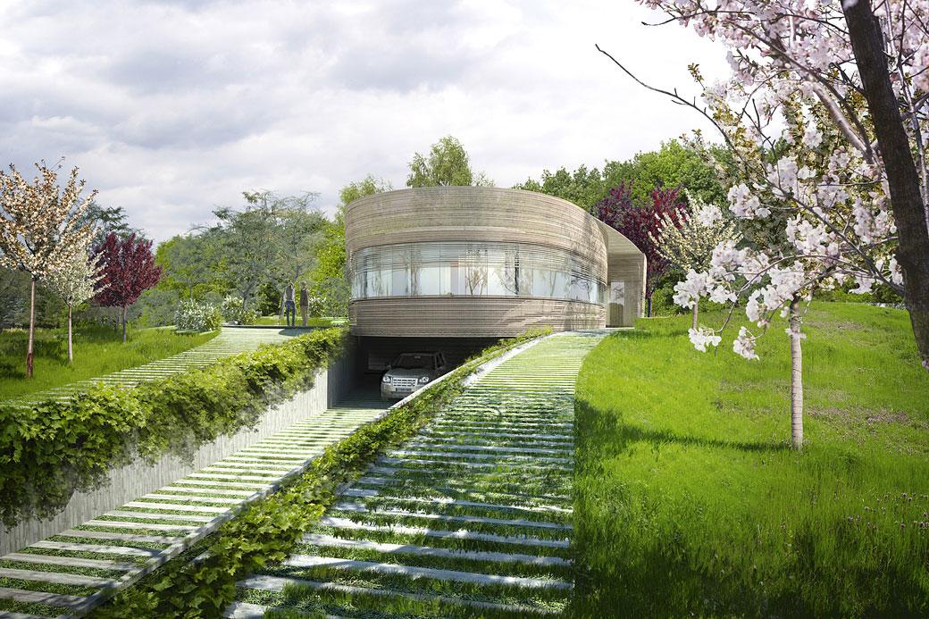 Vila Konopiště Resort