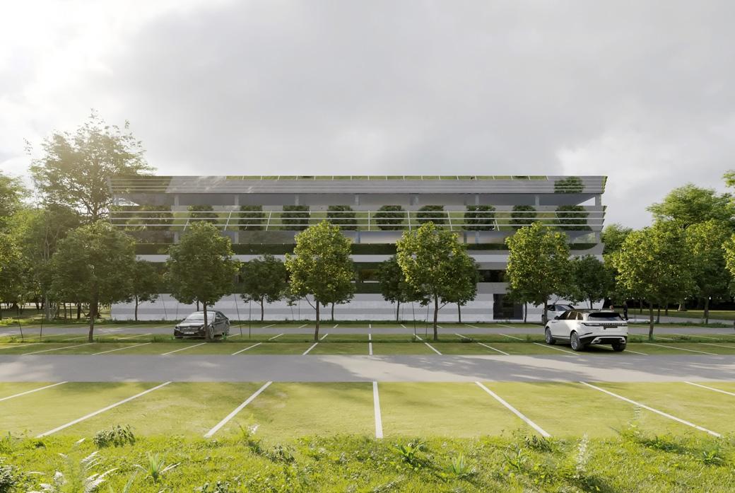 Multioborové výzkumné centrum NTC a FDULS v Plzni